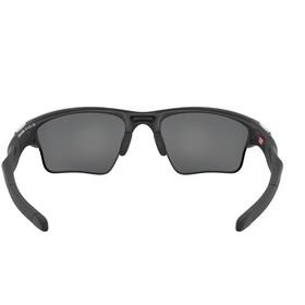 Oakley Half Jacket 2.0 XL Sunglasses, matte black/prizm black polarized